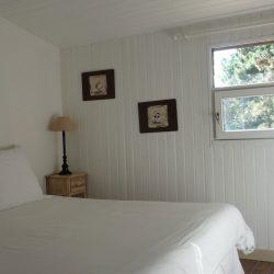 Chambre double Chalet Villa Caroline